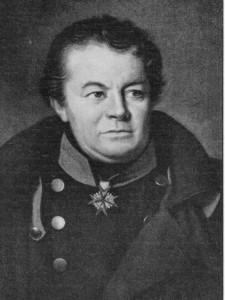 Generalfeldmarschall Karl Friedrich von dem Knesebeck