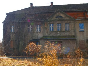 Schloss Buskow 2012